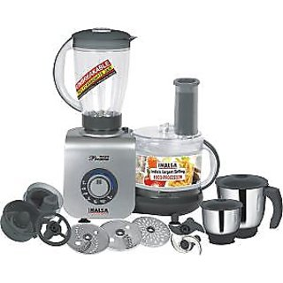 Inalsa Food Processor Maxie Premia