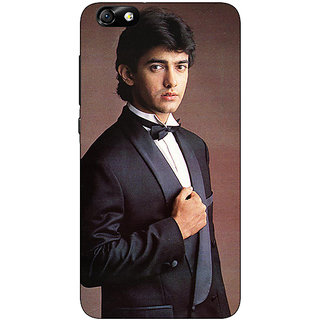 1 Crazy Designer Bollywood Superstar Aamir Khan Back Cover Case For Huwaei Honor 4X C690936