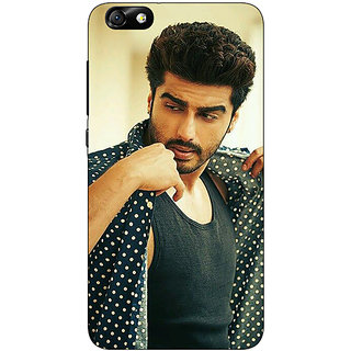 1 Crazy Designer Bollywood Superstar Arjun Kapoor Back Cover Case For Huwaei Honor 4X C690963