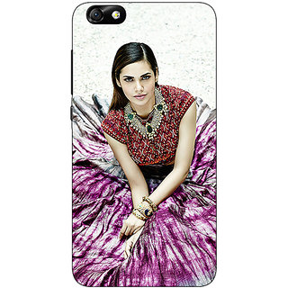 1 Crazy Designer Bollywood Superstar Esha Gupta Back Cover Case For Huwaei Honor 4X C690968