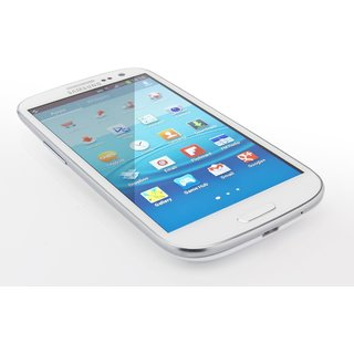 SAMSUNG GALAXY S3 i9300 EXPLOSION PROOF TEMPERED GLASS ANTI-SHATTER