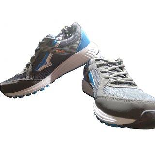Campus MX-25 3G-8216 Grey N FIR Sport Shoe