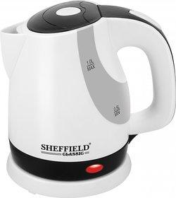 SHEFFIELD CLASSIC ELECTRIC KETTLE 1 LTR (SH-7001)