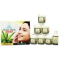 Pavo Aloe Vera Facial Kit