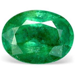 JAIPUR GEMSTONE 5.00 Carat Emerald - Green