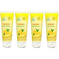 Pavo Lemon Face Wash