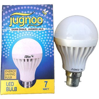 Jugnoo LED Bulb 7W pack of 4
