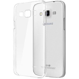 sports shoes e307e 8b5c4 Snaptic Samsung Galaxy S6 Edge Plus Transparent Back Cover