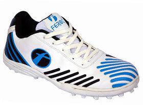 Feroc blue Cricket Sports shoe