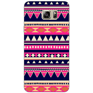 1 Crazy Designer Aztec Girly Tribal Back Cover Case For Samsung Galaxy Note 5 C910053
