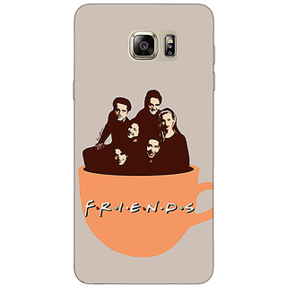 1 Crazy Designer TV Series FRIENDS Back Cover Case For Samsung Galaxy Note 5 C910343