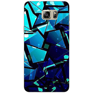 1 Crazy Designer Crystal Prism Back Cover Case For Samsung Galaxy Note 5 C911412