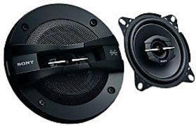 Sony Xs-Fb1030 - Full Range 3 Way Coaxial Speaker (Pair Of Speakers)