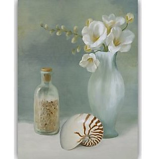 Vitalwalls Still Life Painting Canvas Art Print. Static-139-30cm