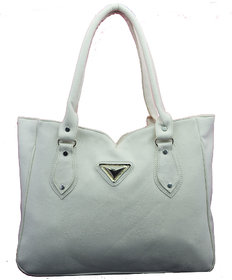 Lady queen white casual bag