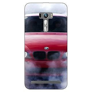 1 Crazy Designer Super Car BMW Back Cover Case For Asus Zenfone Selfie C990624