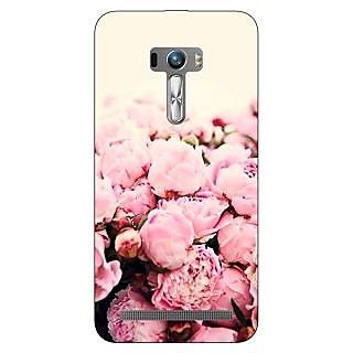 1 Crazy Designer Floral Pattern  Back Cover Case For Asus Zenfone Selfie C990657