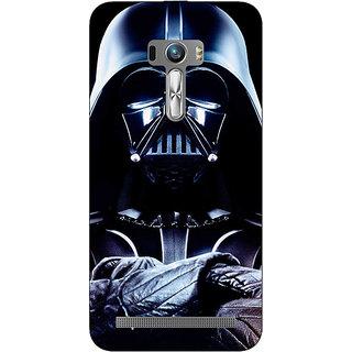 1 Crazy Designer Star Wars Darth Vader Back Cover Case For Asus Zenfone Selfie C990875