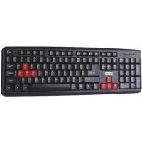 Intex Corona Wired USB Standard Keyboard