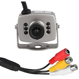 Small Spy Security Cctv  Camera Survillance Camera corded