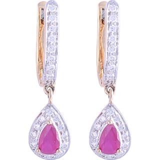 ecb3f238062 Buy Daily Wear diamond Earrings Online - Get 26% Off