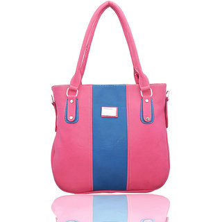 Lady queen pinkcasual bag