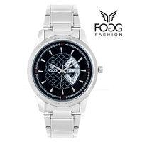 Fogg Analog 2018-BK Mens Watch