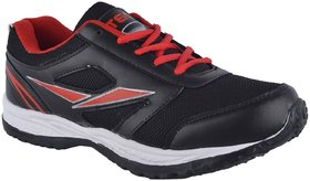 ORBIT Training SHOES FOR MENS 2056 BLK RED