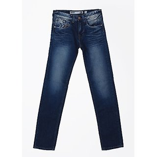 Slim Fit Fit Mens Jeans