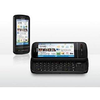 Original Nokia C6-00 Housing Body Panel