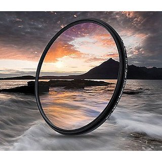 52MM multi coated mc UV LENS CAMERA FILTER FOR NIKON D3100 D3200 D3300 D5000 D40