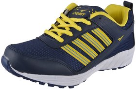 ORBIT Training SHOES FOR MENS 2051 NBLUE YELLOW