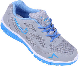 Orbit Women's Blue Sports Shoes