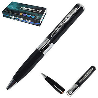 Spy Pen with Audio  Video Recording 8GB expandable