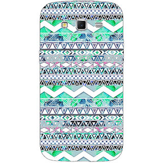Absinthe Aztec Girly Tribal Back Cover Case For Samsung Galaxy Grand 2