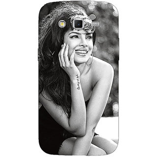 Absinthe Bollywood Superstar Priyanka Chopra Back Cover Case For Samsung Galaxy Grand 2