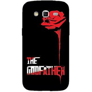 Absinthe The Godfather Back Cover Case For Samsung Galaxy Grand 2