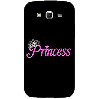 Absinthe Princess Back Cover Case For Samsung Galaxy Grand 2