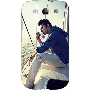 Absinthe Bollywood Superstar Varun Dhawan Back Cover Case For Samsung Galaxy Grand Neo GT-I9060
