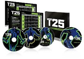 Focus T25 Gamma Version