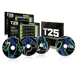 Focus T25 Gamma Version