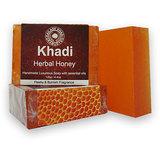 Khadi Soap Herbal Honey ( Pack Of 3 )
