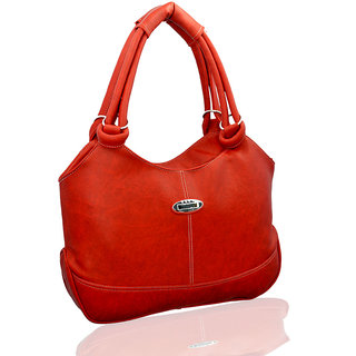 Lady queen red casual bag
