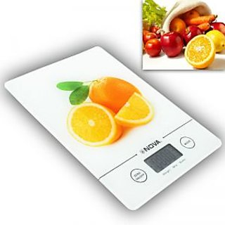 5kgs Digital Kitchen Diet Food Weight Weighing Scale