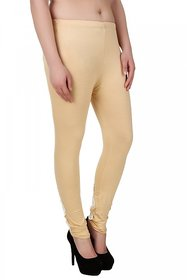 You Forever Skin Designer Viscose Lycra Leggings