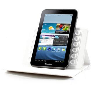 Callmate case For iPad Mini 2 /Samsung Tab /8 inch Tablet PC- White