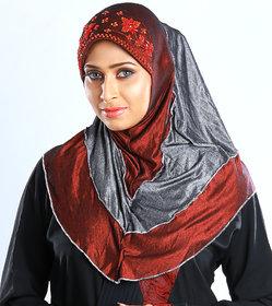 HAIFA Hijab Medium Size 529