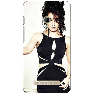 Absinthe Bollywood Superstar Shraddha Kapoor Back Cover Case For Asus Zenfone 5