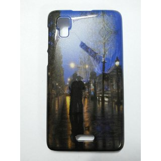 newest 2187a 13795 Back Cover for Micromax Canvas Doodle 3 A102