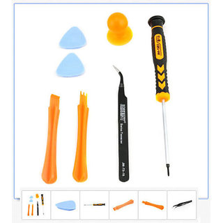 Screwdriver Set-Kit for Samsung-Phone-iPhone-7 in 1 Repair Opening Pry Tool....